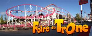 FOIRE DU TRONE by LCN